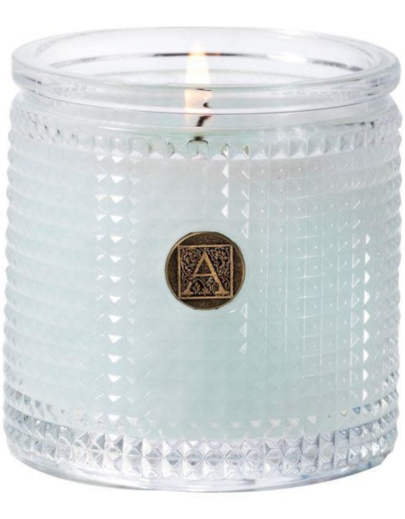 Aromatique Cotton Ginseng 5.5oz Candle