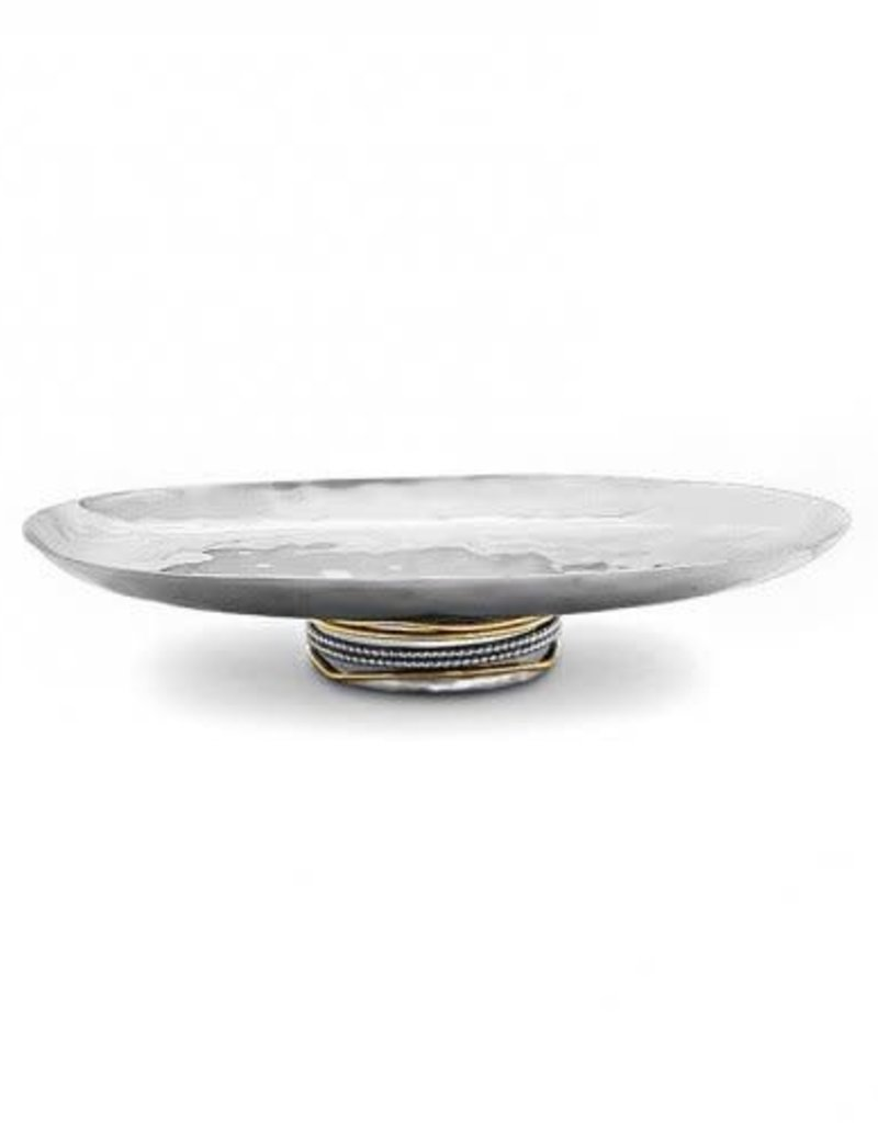 Beatriz Ball- Ravenna Raised Oval Platter