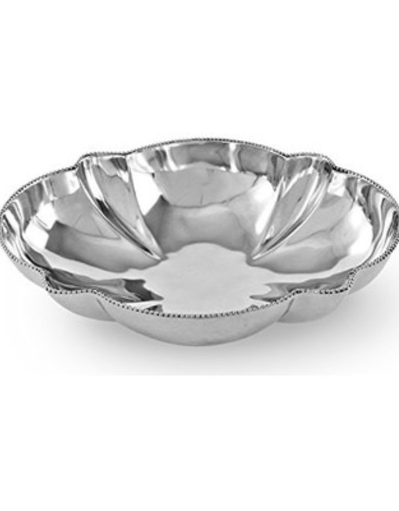 Beatriz Ball Oval Bowl Centerpiece