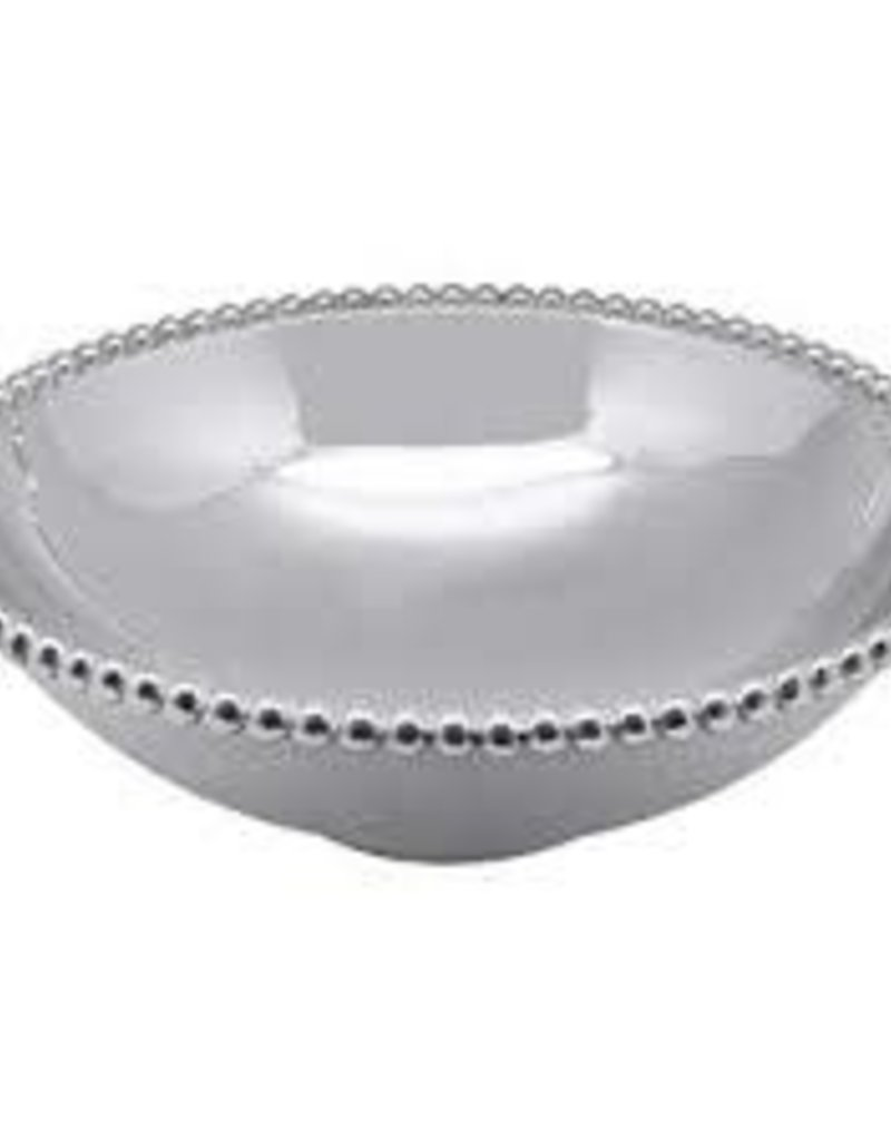 Mariposa -Pearled Large Serving Bowl