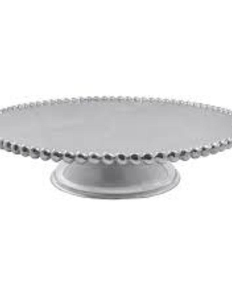 Mariposa - Small Round Cake Plate