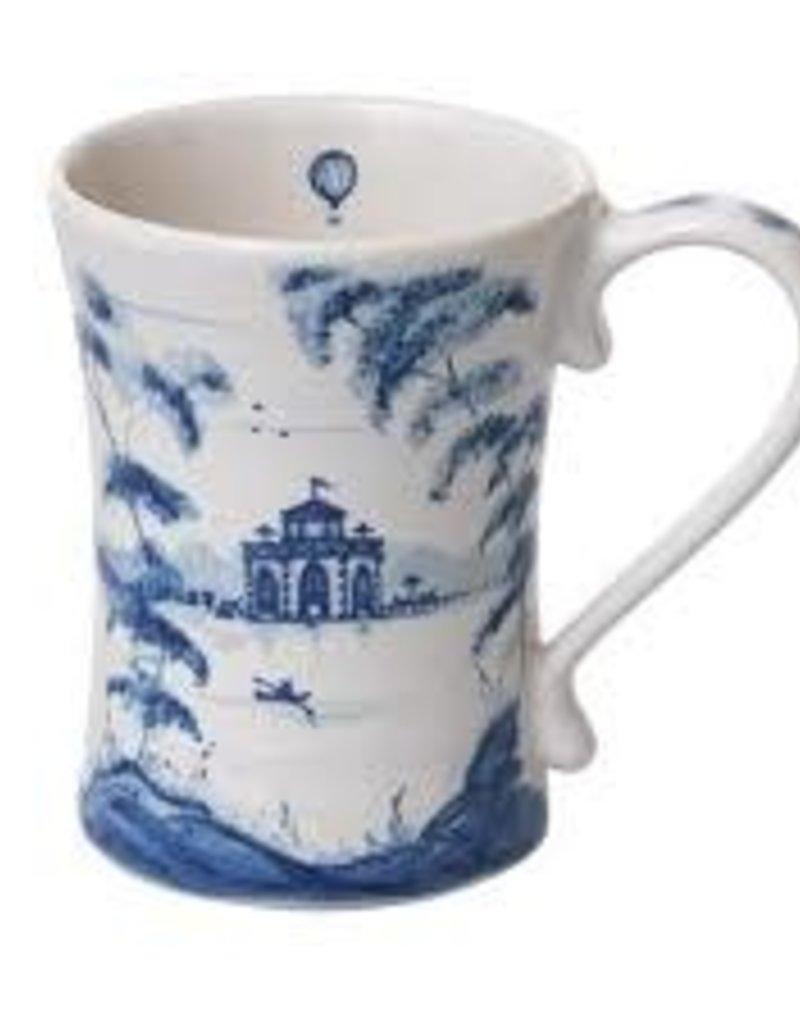 Juliska- Country Estate Delft Blue Sporting Mug
