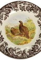 Mary Beth Finch Spode Woodland Salad