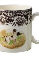 Mary Beth Finch Spode Woodland Mug