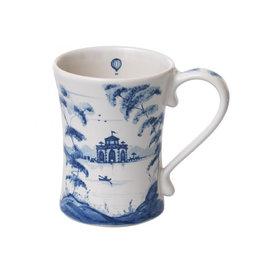 Juliska Country Estate Delft Blue Mug