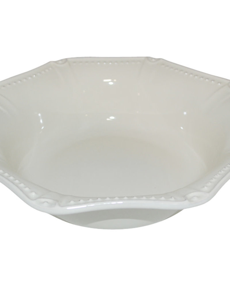 Skyros Isabella Serving Bowl (Pure White)