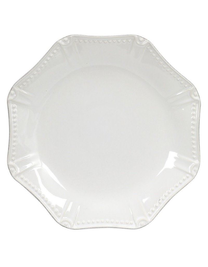Skyros Isabella Dinner (White)