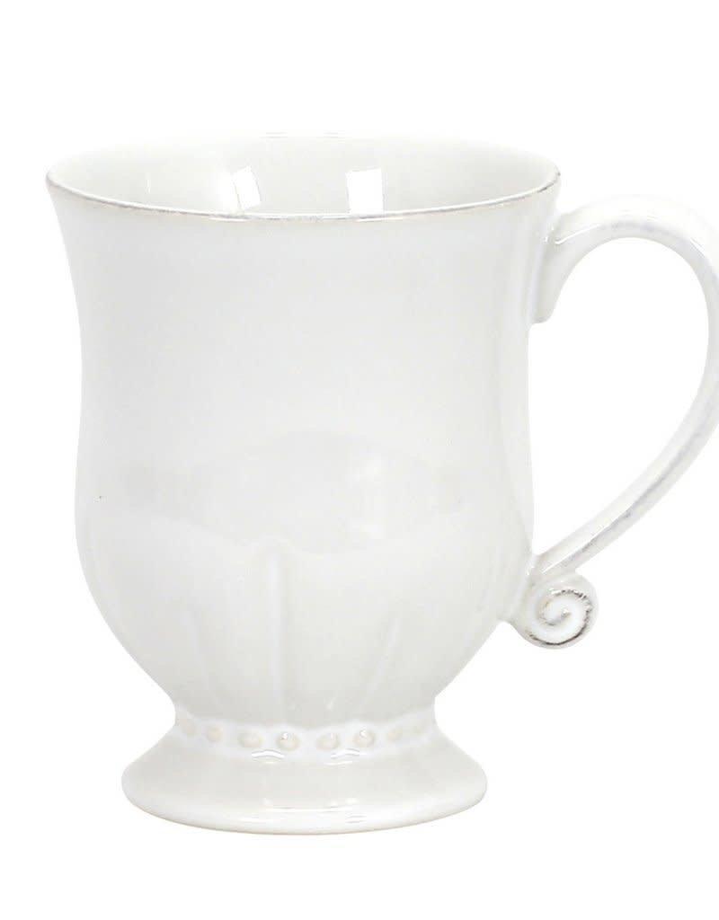 Skyros Isabella Mug (White)