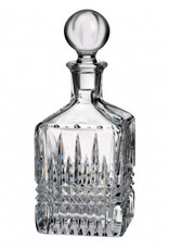 Waterford Lismore Diamond Square Decanter