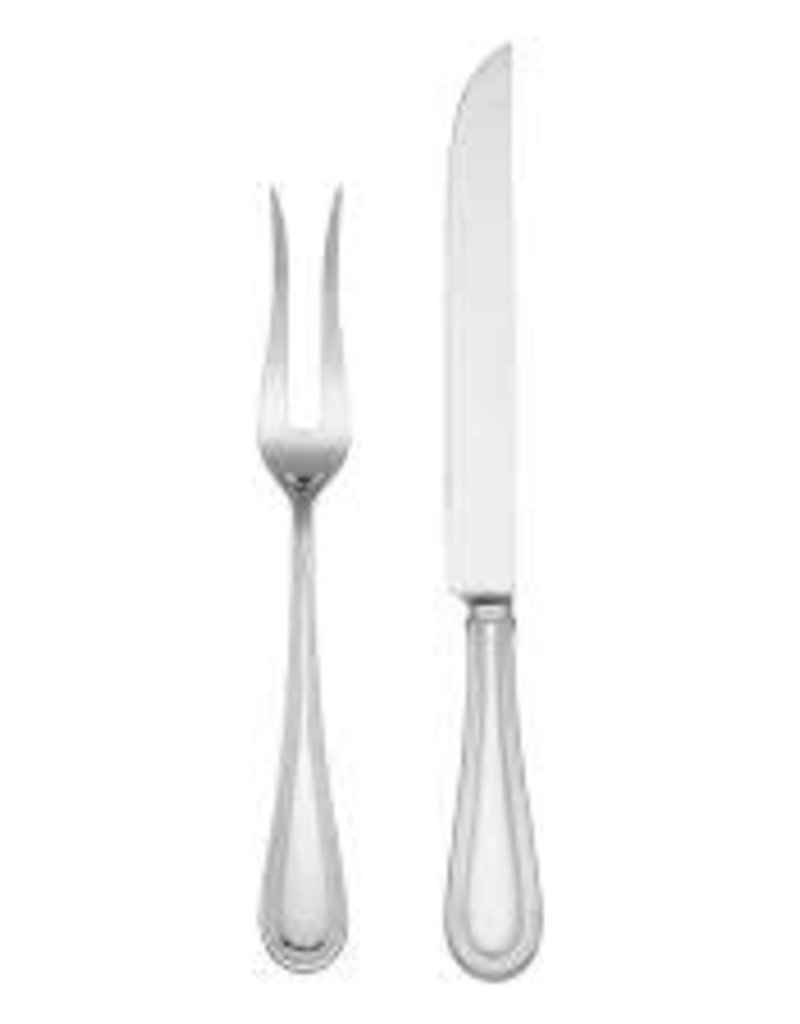 Lyndon-  2pc Carving Set