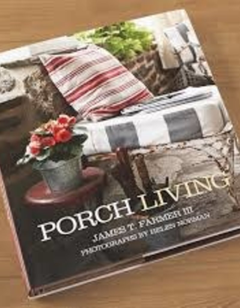 James Farmer - Porch Living