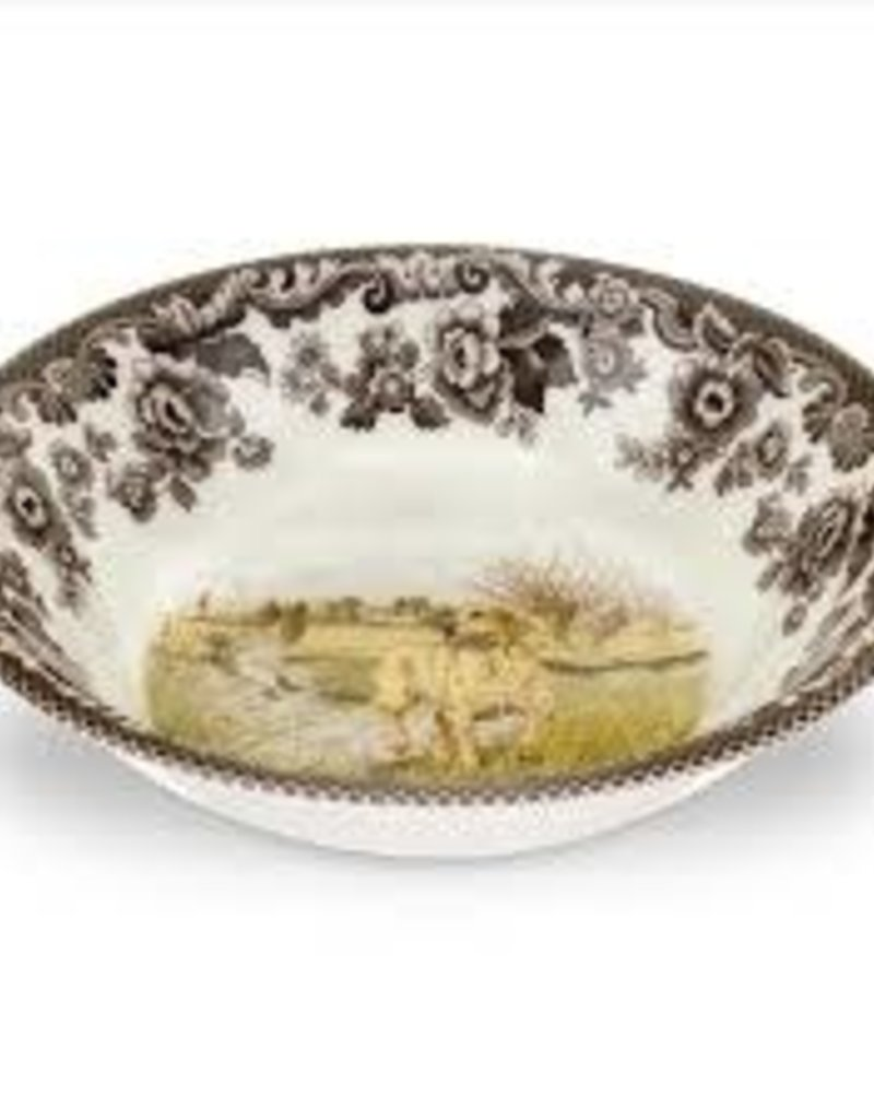 Spode - Woodland Yellow Lab Ascot Cereal