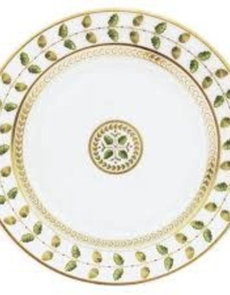 Bernardaud-  Constance Green Salad