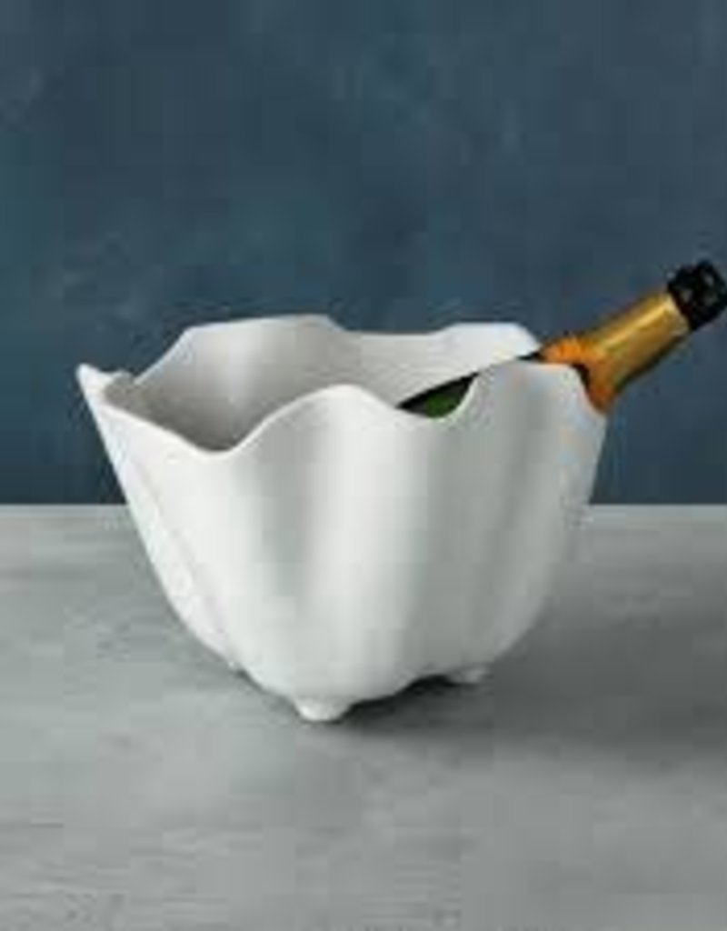 Beatriz Ball Melamine- VIDA Nube Ice Bucket white
