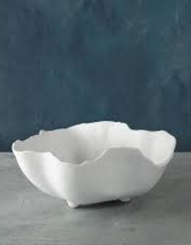 Beatriz Ball Melamine- VIDA Nube Bowl medium white