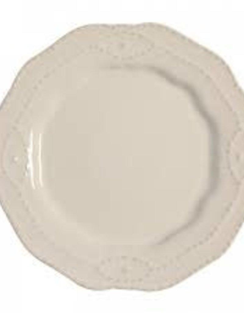 Legado Dinner Plate Pebble