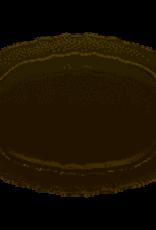 Herend- Golden Edge Large Platter