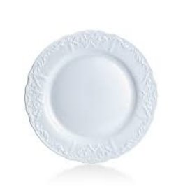 Anna Weatherly - White Simply Anna Dinner