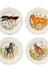 Vietri - Wildlife Salad Plate (Assorted)