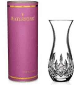 "Waterford - Lismore Bud Vase 6"" (Pink Box)"