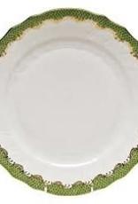 Green Fishscale Dinner