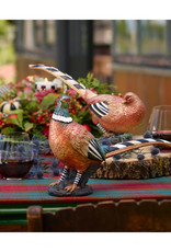 Mackenzie Childs Autumn Pheasants (set of 2)