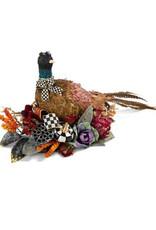 Mackenzie Childs Pheasant Run Pheasant