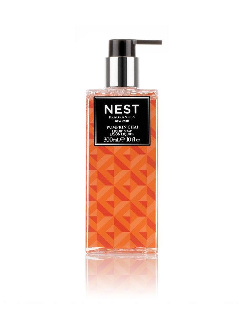 Nest Liquid Handsoap Pumpkin Chai