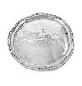Beatriz Ball- Organic Pearl Nova Triangle Platter (Large)