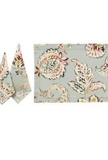 "Country House 21"" Hem Napkin (Set of 6)"