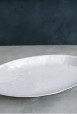 Beatriz Ball- Soho Brooklyn Deep Oval Platter (Large)