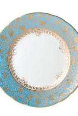 Bernardaud Eden Turquoise Salad Plate