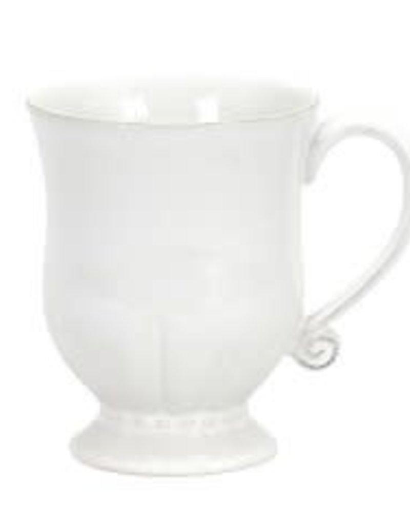 Skyros- Isabella Mug (Pure White)