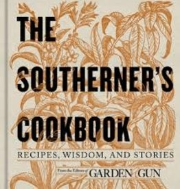 Dot Gibson - The Southerner's Cookbook