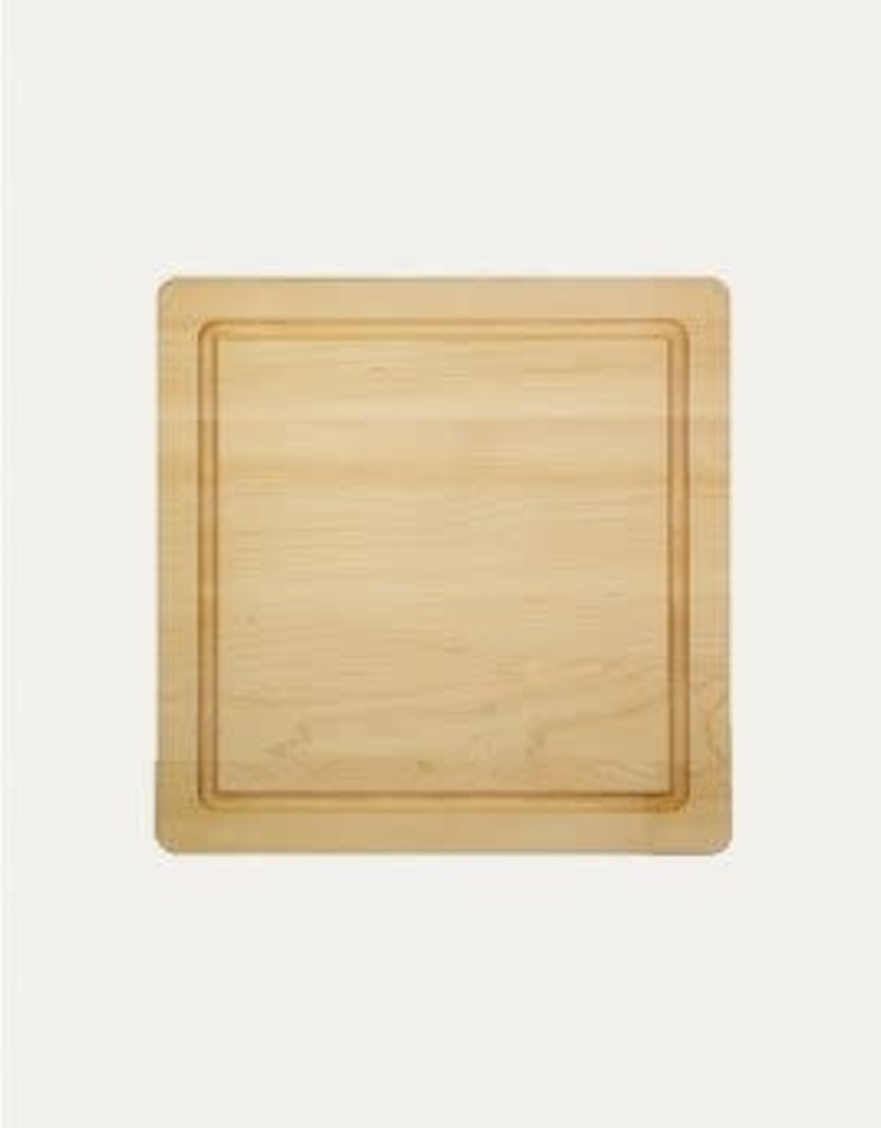 MLH- Recipe Maple Artisan Board