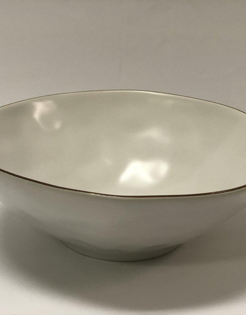 Skyros - Cantaria Everything Bowl White
