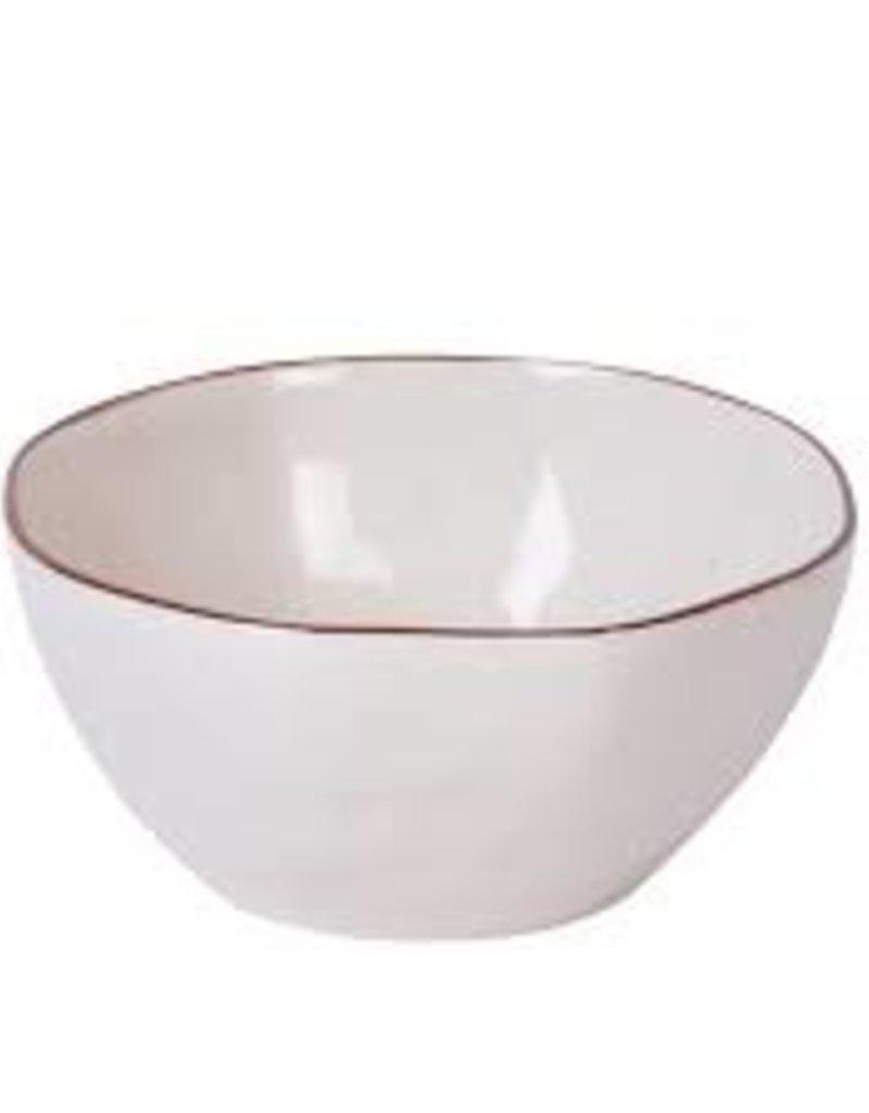 Cantaria Berry Bowl Matte White