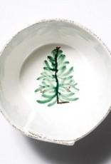 Vietri - Lastra Holiday Stacking Cereal Bowl