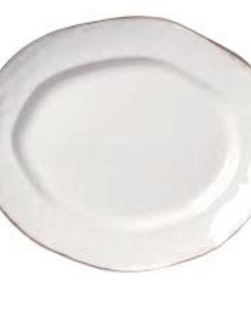 Skyros - Cantaria Large Platter White