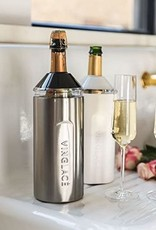 Vinglace Vinglace - Stainless Steel Wine Insulator