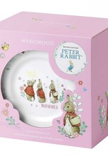 Peter Rabbit 3 Piece Nursery Box (PINK)