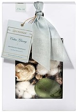 Aromatique Cotton Ginseng Potpourri 8.5 oz