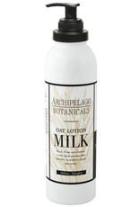 Archipelago- 27011 Oat Milk Body Lotion 18oz