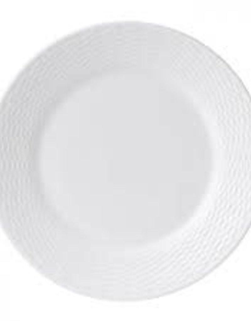 Wedgewood- Nantucket Basket Dinner Plate