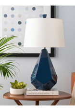 SY- LMP-1073 Navy Prism Lamp
