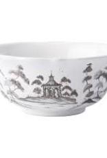Juliska - CE07/94 Country Estate Flint Cereal Bowl (Hen House)