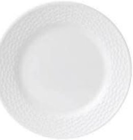 Wedgewood- Nantucket Basket Salad Plate