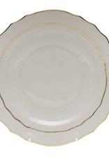 Herend - Golden Edge Salad Plate