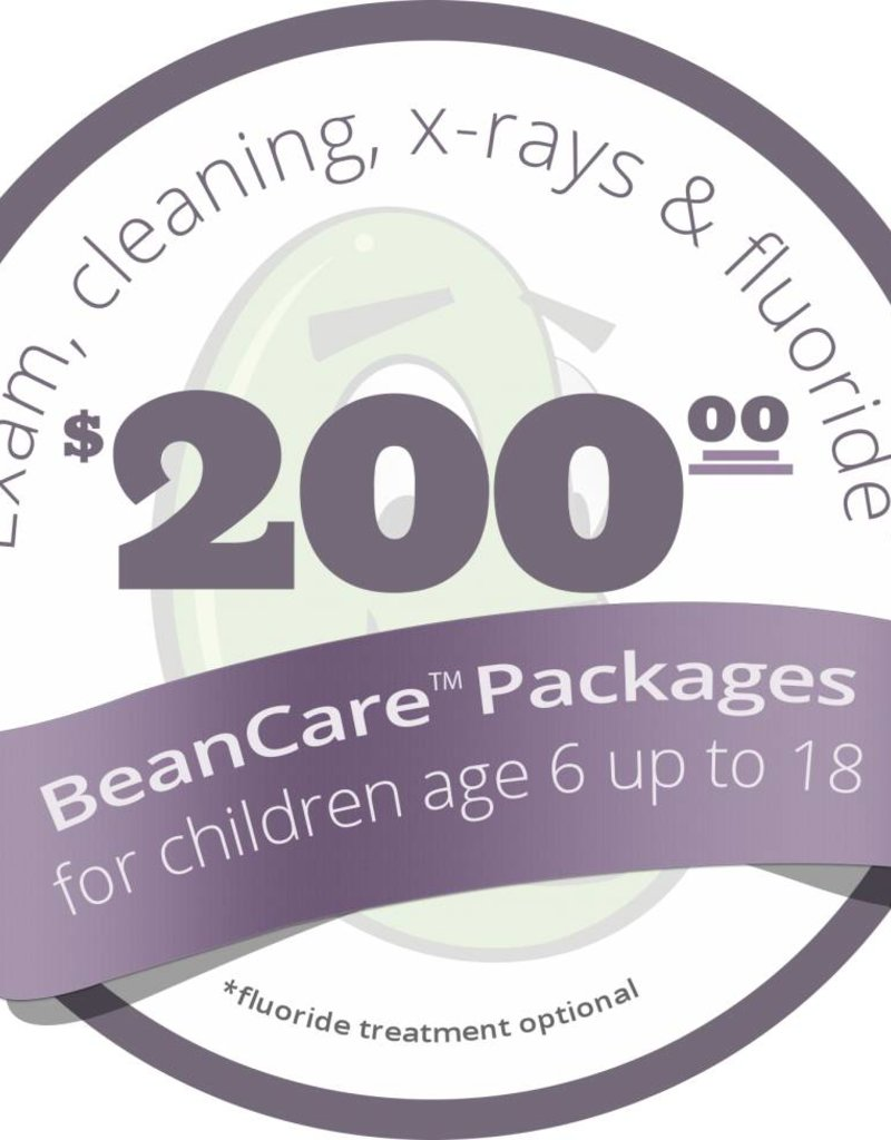 Bean Sprout, Inc. BigBean BeanCare Package