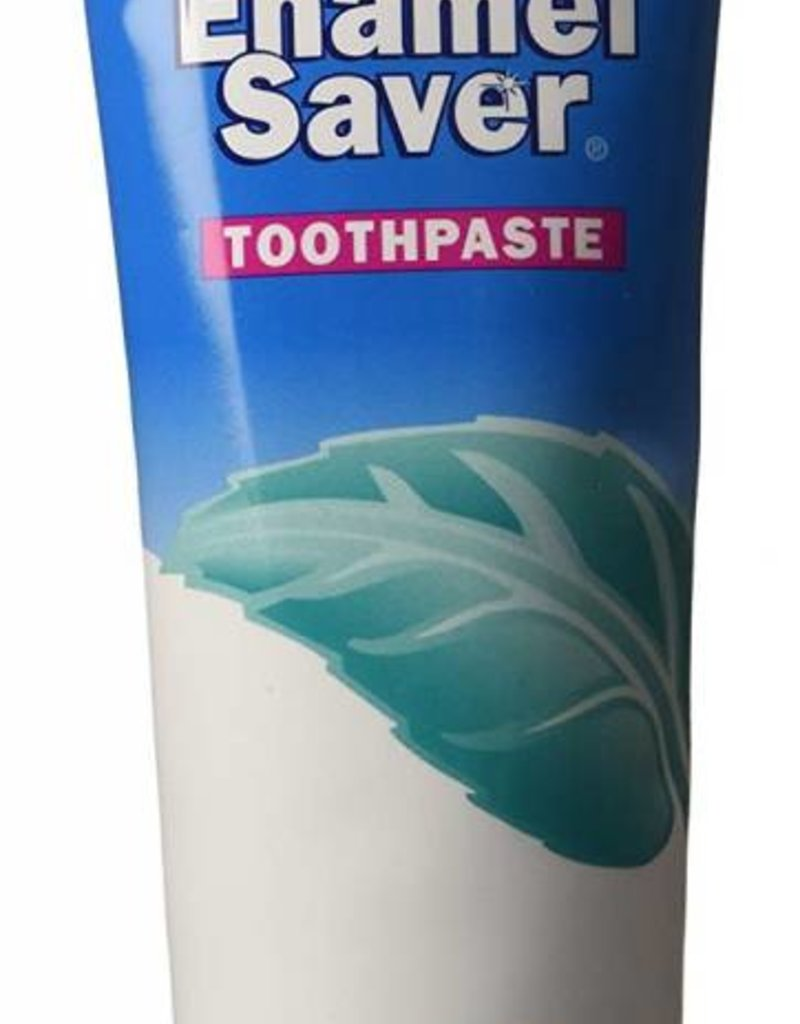 Squigle Squigle Enamel Saver Toothpaste